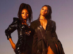 chloe x halle ungodly hour
