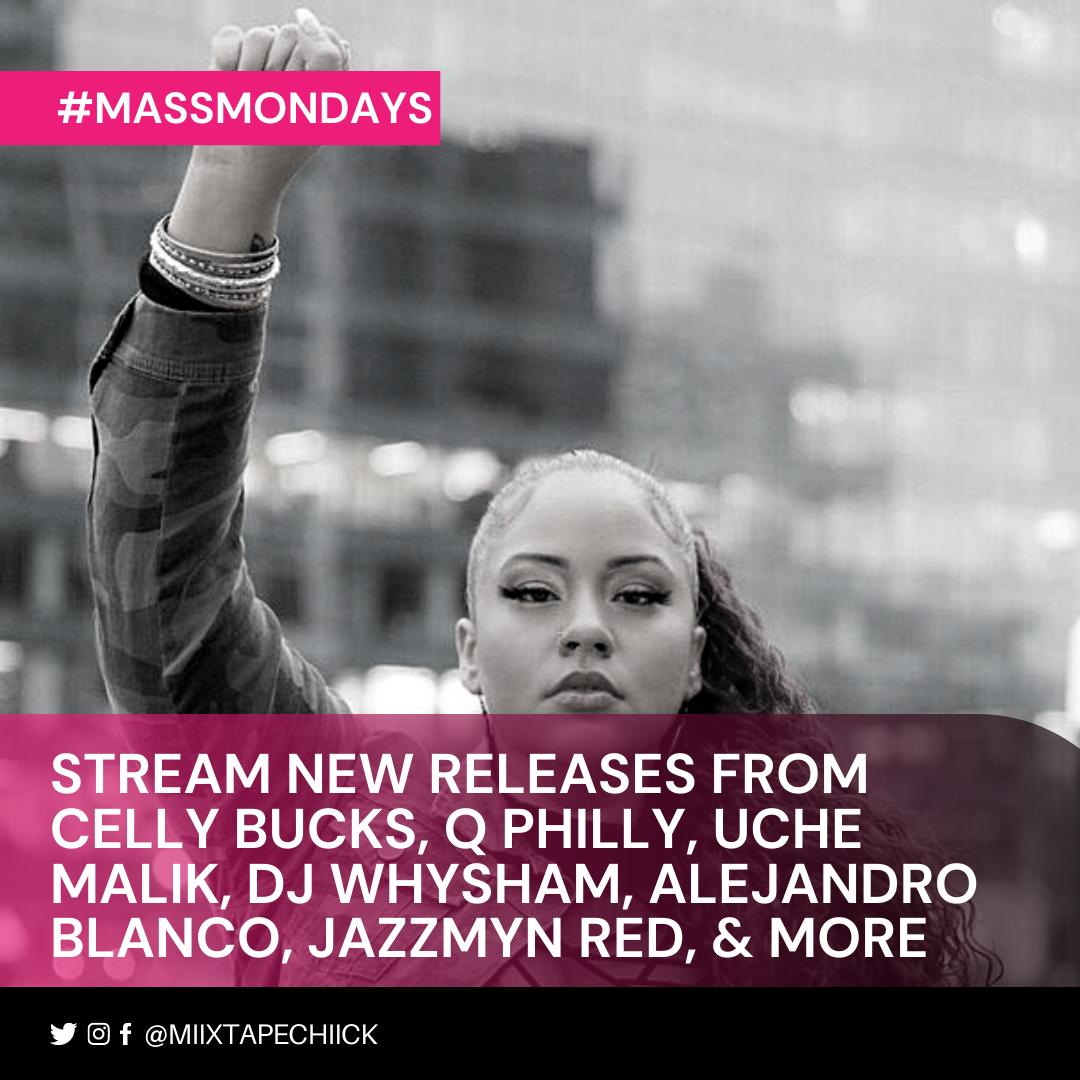 #MASSMONDAYS