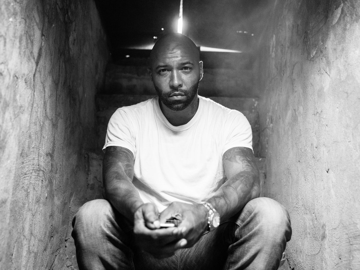 joebudden the joe budden podcast network