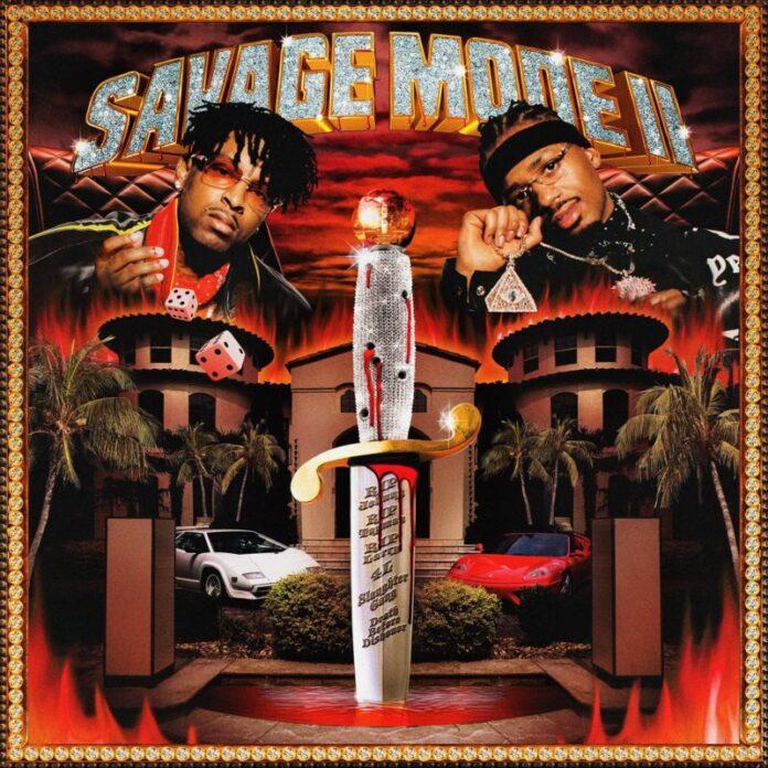 21-Savage-Savage-Mode-2-Metro-Boomin