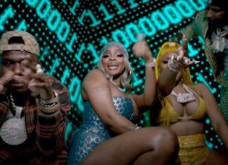 Moneybagg Yo City gIRLS Da bABY