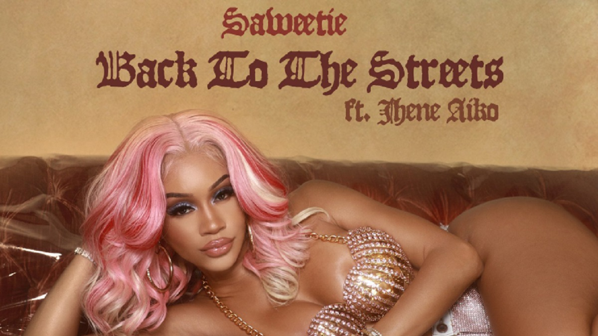 Saweetie-Back-to-the-Streets-featuring-Jhene-Aiko