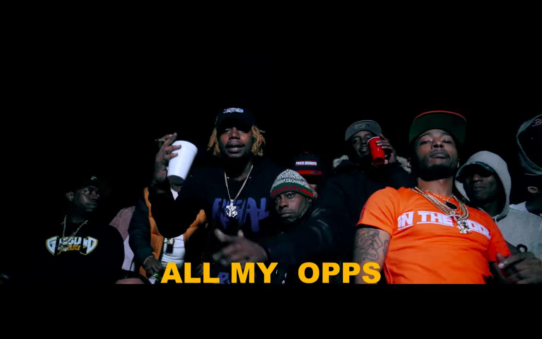 Q Philly & 8 Zipp