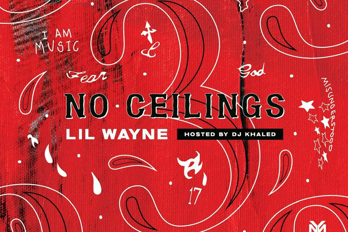 Lil Wayne No Ceilings 3
