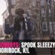 MASS. Mondays: Spook Sleeezyyy, Q Philly, BORIROCK, K!L