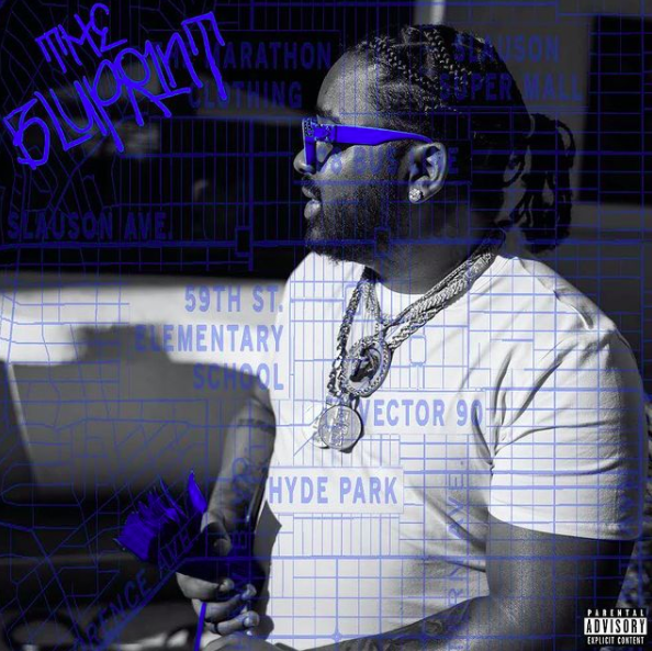 All Money In B.H. The Bluprint