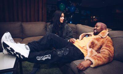 Kim Kardashian Kanye West Divorcing MXCK