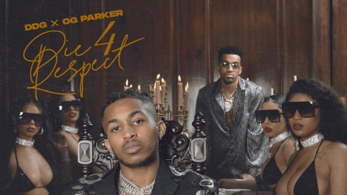 Album Stream: DDG & OG Parker – 'Die 4 Respect'