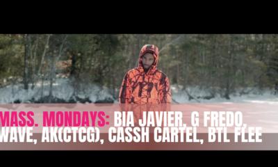 MASS. Mondays: Bia Javier, G Fredo, Capone, AK(CTCG), Cassh Cartel, BTL Flee