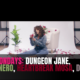 MASS Mondays: Dungeon Jane, GooseDinero, Heartbreak Mosa, Deon Chase