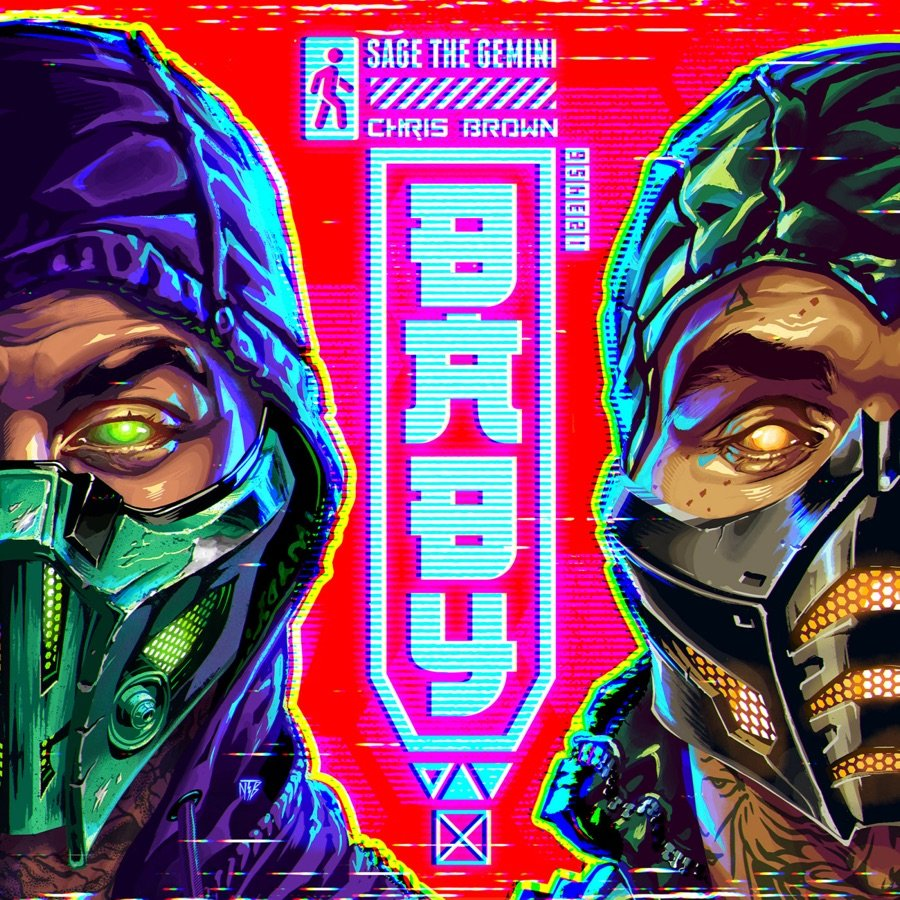 New Music: Sage the Gemini – 'Baby' featuring Chris Brown