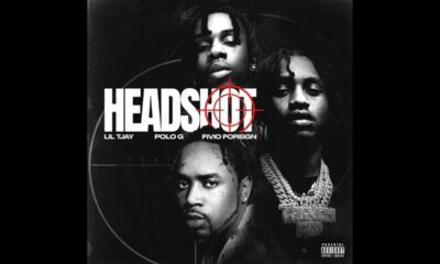 Lil Tjay, Polo G & Fivio Foreign – Head Shot