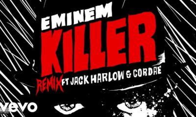 Eminem Killer
