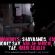 MASS MONDAYS: $hayBand$, Kam'Geez, Messy Money Sav, Mulah Mitch, Greenup Yae, Reem Skully
