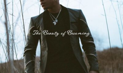 Rotimi the beauty of becoming