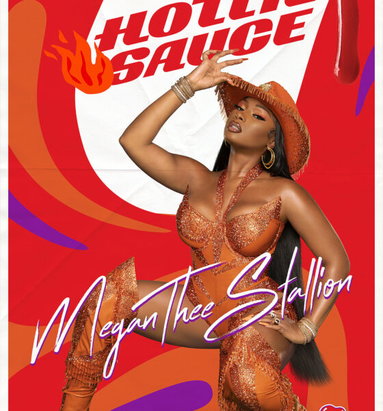 Megan Thee Stallion and Popeyes Team Up for 'Hottie' New Collaboration.