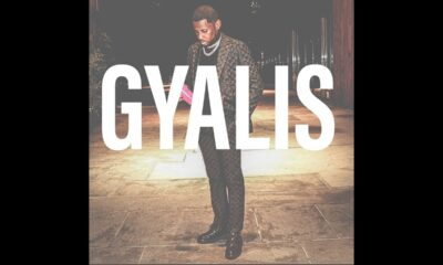 Fabolous Gyalis Capella Grey